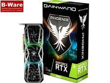 Gainward GeForce RTX 3080 Phoenix 10GB GDDR6X - ARGB Sync - LHR  #B-Ware*