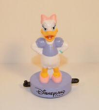 "RARE 1999 Daisy Duck 3.5"" Disneyland Paris McDonald's EUROPE Action Figure"