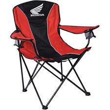 Factory Effex Folding Camping Chair Honda