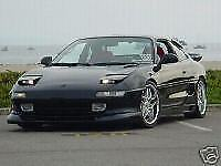 * Toyota MR2 Sleepyeye Sleepy Lazy Eye Kit MK1 & MK2 *