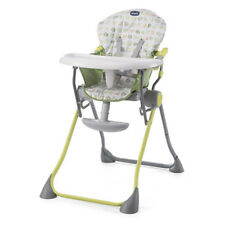 Baby Hochstuhl Chicco Pocket Meal GREEN APPLE (D)