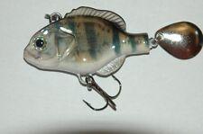 Pêche leurre Live réaliste model Oléron IØ pêche mer rivière 6,5cm 35g N°40