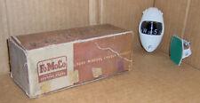 NOS 1952 1953 Mercury Accessory COMPASS 1954 1955