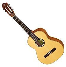 Ortega R121L-3/4 Konzertgitarre Linkshänder Akustik Classical Guitar 3/4 Gigbag