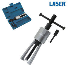 Laser 3475 MICRO/MINI 1 Tonne Bearing Puller Separator Extractor 19mm-45mm +Case