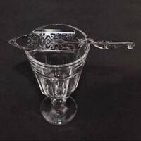 Stainless Steel Absinthe Sugar-Spoon Cocktail Wormwood Scoop-Drinks Utensil