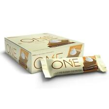 NEW Oh Yeah! One Bar Pumpkin Pie (Box of 12 Bars)