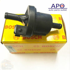 New BOSCH  Vapor Canister Vacuum Control Purge Valve For VW Passat 058133517