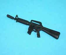 THE CORPS! ORIGINAL SPARE PART TONY TANNER WHIPSAW ASSAULT RIFLE 1980s LANARD