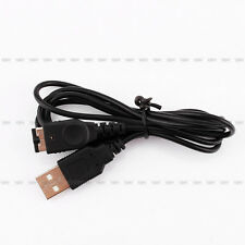 1Pcs 1.2M USB Power Supply Charger Cable for Nintendo DS  GBA SP Gameboy Advance