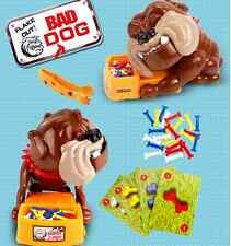 Flake Out Bad Dog Bones Cards Tricky Toy Games for Parent-child Party Fun Kid