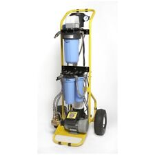 Pure Water Production Trolley System - Pura5 - Window and Conservatory Cleaning