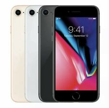 Apple iPhone 8 - 256GB - (Unlocked) A1863 (CDMA + GSM)