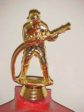 Fire Alarm Box American Fireman Topper Gamewell Fire Fighter Police Call Box