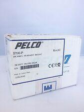 PELCO IP110P IP Camclosure Pendant mount