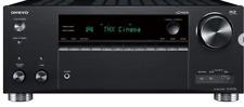 Onkyo TX-RZ740 9.2-Channel Network AV Receiver Brand New
