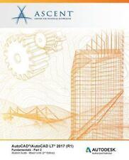 AutoCAD/AutoCAD LT 2017 Fundamentals - Mixed Units - Part 2 : Autodesk Author...