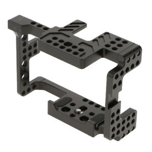 Camera Cage Kit Video Stabilizer System for Sony A7II A7RII A7SII Cameras