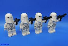 lego figurine star wars 911726/Imperial Trooper/POLYBAG/4 pièce