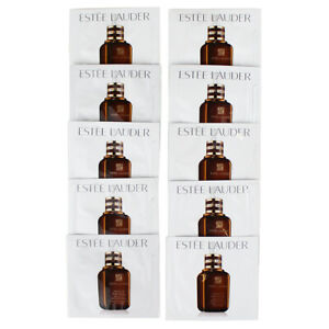 Estee Lauder Advanced Night Repair Synchronized Recovery Complex SAMPLE .05ozX10