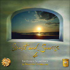 Sunset And Sunrise 4     2CDs S Tone Inc Miguel Migs