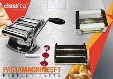 Classica pasta machine Gift Set - 6 Types Of Pasta + Pastabike ( Gift box )