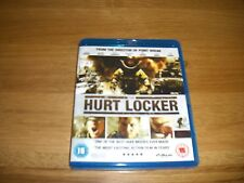 The Hurt Locker.Blu-ray