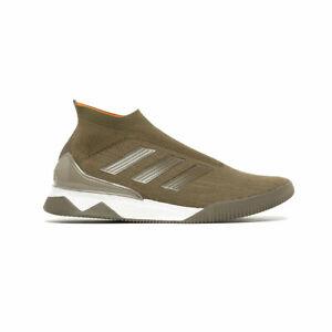 Adidas Men's Predator Tango 18  TR 'Trace Olive' Training Shoes DB1944