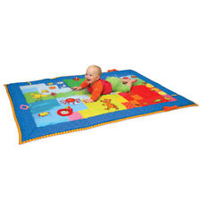 TAF TOYS TOUCH MAT BABY EXTRA LARGE PLAYMAT 0M+