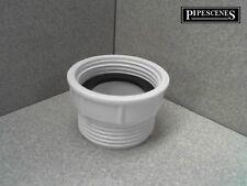 """1.25"""" ou 1 1/4"""" pouces piège déchets extension pour salle de bains bassin évier thread"""