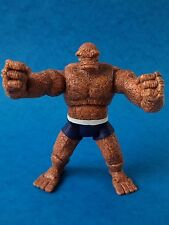 Toy Figure - MARVEL LEGENDS - THE THING - 2004 ToyBiz Approx 7""