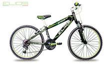 "Bicicletta bambino KINDER Elios FAST 24"" 18 V 2016"