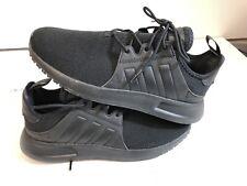Adidas Mens 6.5 Swift Run Evm 004001 Black