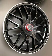 18 Zoll MW07 Felgen für Mercedes A C Klasse W176 W177 W204 W205 Coupe Cabrio AMG
