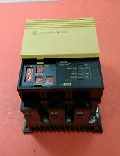 Allen Bradley 150-A24NBD / B Smart Motor Controller w/ smart motor brake 3P   1I
