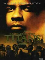 Remember the Titans [New DVD] Expanded Version, Unrated