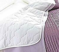 1.5 tog Duvet Lightweight Summer Microfibre Quilt Single Double King Superking