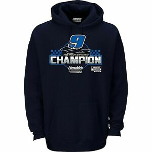 Chase Elliott # 9 2020 Nascar Cup Series Hoodie Sweatshirt, Medium