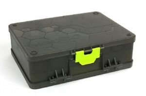 Fox Matrix Double Sided Feeder & Tackle Box