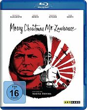 Merry Christmas Mr. Lawrence - Blu-ray