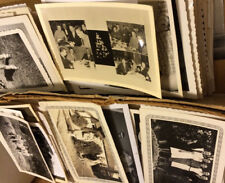 100 Variety MIXED Old PHOTOS Vintage PHOTOGRAPHS SNAPSHOTS Antique BW Lot cool