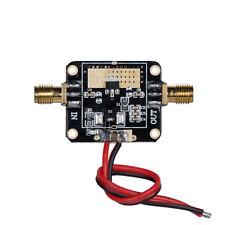HMC580 RF Power Amplifier Board HF Leistungsverstärker Modul 22dB Gain IP3 Out