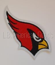 Arizona Cardinals Patch Aufnäher 8 x 9 cm NFL