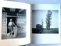 1969 1st Ed. Famous Photographers Annual Large Portfolio Book w Slipcase
