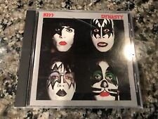 Kiss Dynasty Cd! Early Polygram/Casablanca Release From The 1980's.