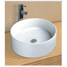 Round Ceramic Basin Above Counter 410*410*165