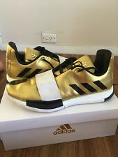 "Adidas Harden Vol 3 Boost Gold ""Imma Be A Star"" Size 12"