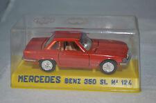 JOAL 124 Mercedes 350 SL 1:43 perfect mint in box