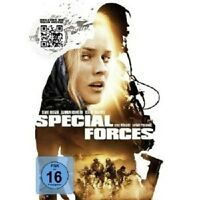 SPECIAL FORCES  DVD NEU