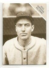 1988 Conlon 1933 National All Stars - Pie Traynor - Pittsburgh Pirates